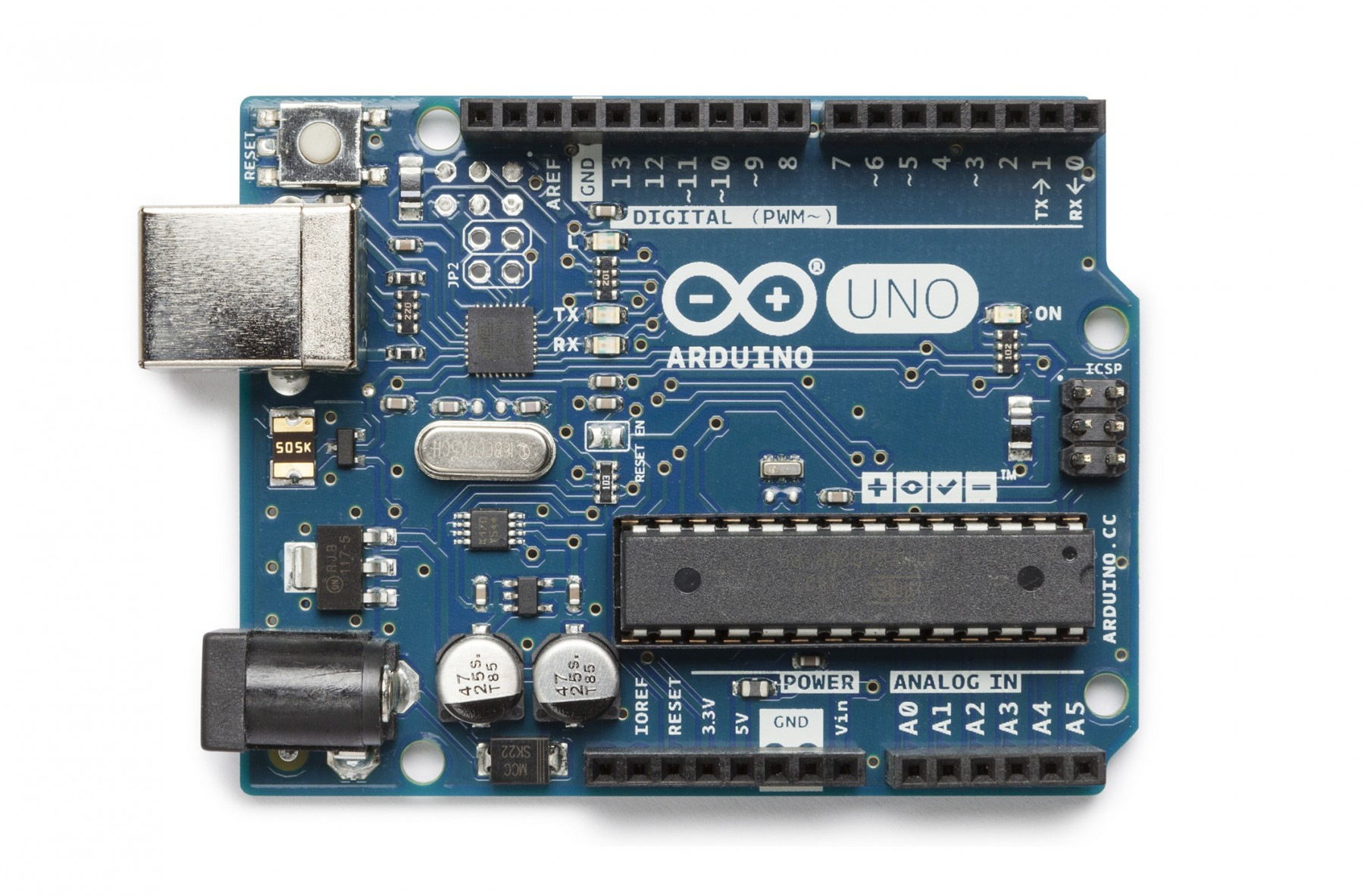 Custom Arduino MIDI Controller - Instructablescom