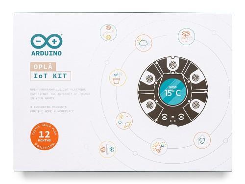 Oplà IoT Kit
