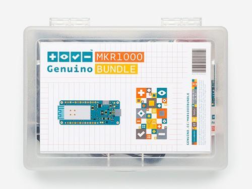 Genuino MKR1000 Bundle