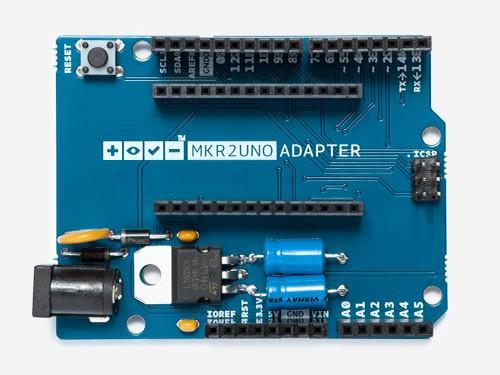 MKR2UNO Adapter
