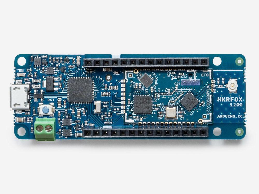 Arduino MKRFOX 1200