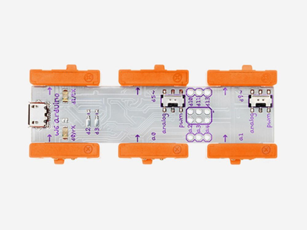 LittleBits Arduino Module