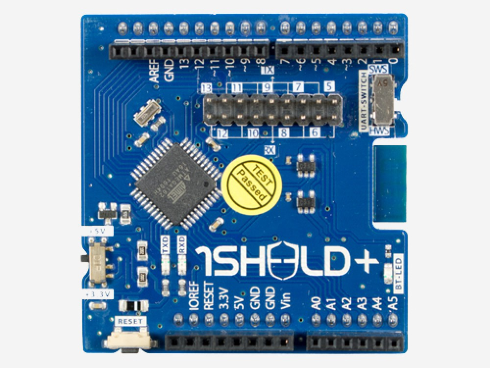 1Sheeld+ iOS / Android Phone for Arduino/Genuino