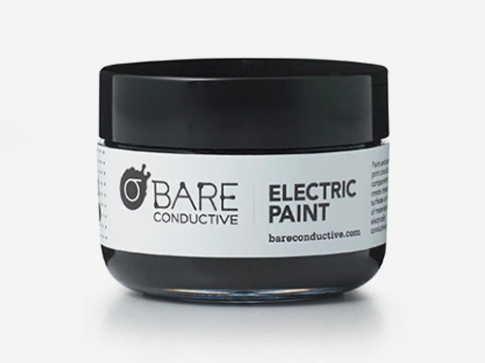 Bare Conductive - Electric Paint Jar (50ml)