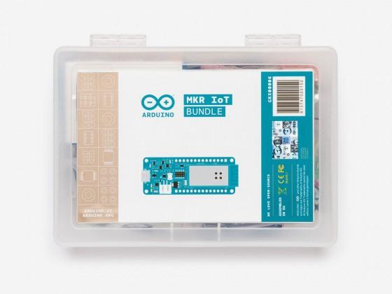 Arduino IoT MKR1000 Bundle