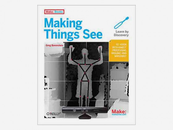 Making Things See (book)