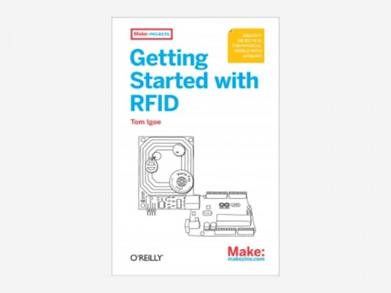 Getting Started with RFID (book)