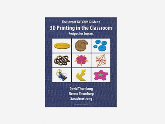 3D Printing in the Classroom