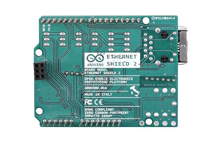 POE W5500 Ethernet Shield - ITEAD Wiki