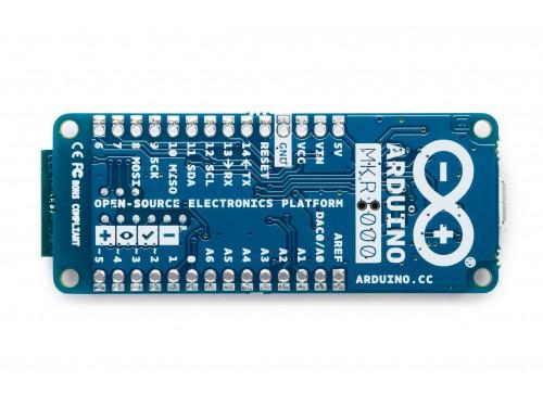 Arduino mkr wifi