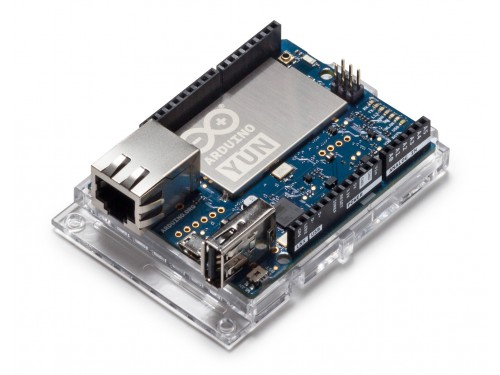 ARDUINO YUN DRIVER FOR PC
