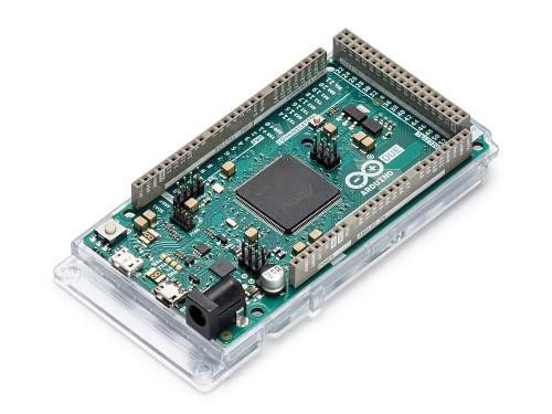 Arduino Due A000062 AT91SAM3X8E Mikrocontroller 54 digitale Pins