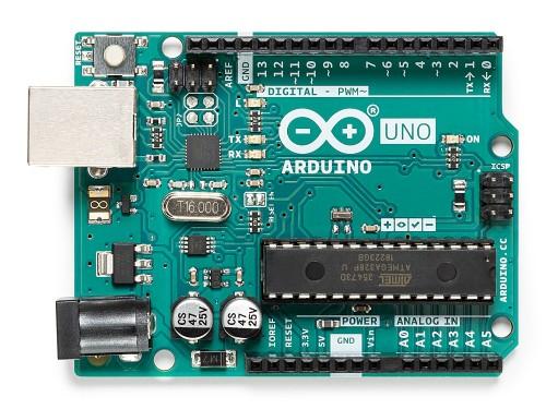 Which Arduino to Buy? - Arduino UNO