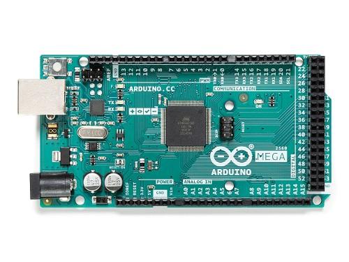 Arduino Mega 2560 Rev3 Arduino Official Store