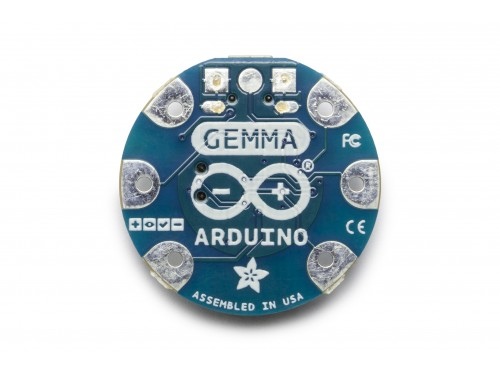 Arduino gemma