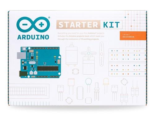 Arduino Starter Kit Multi-language