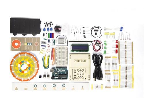 arduino basic kit rh store arduino cc
