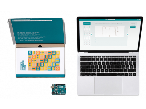 Arduino Fundamentals Bundle