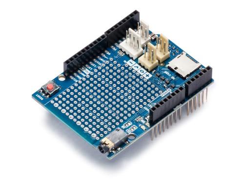 Arduino Education Shield