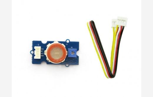 Grove - Gas Sensor (MQ3)