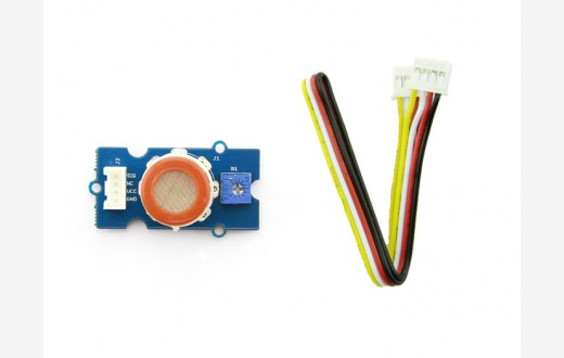 Grove - Gas Sensor (MQ9)