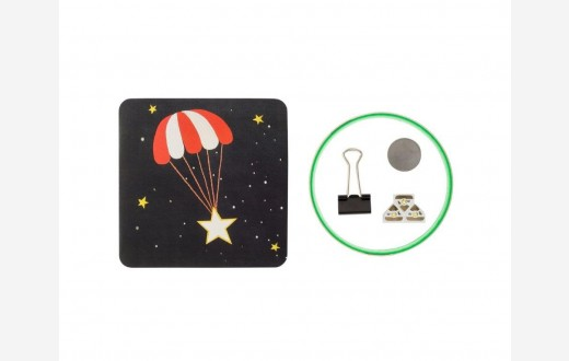 Chibi Lights LED Circuit Stickers Intro Kit
