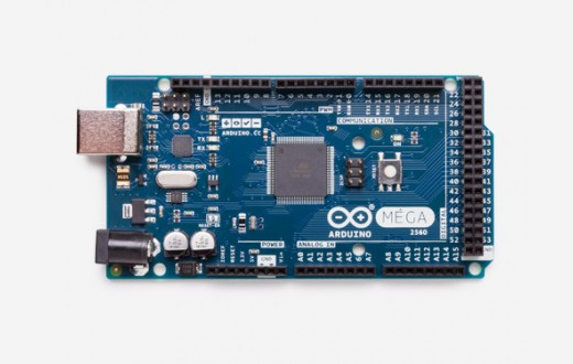Arduino Mega + Android/IOS 1sheeld bundle