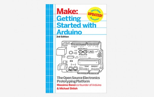 Arduino Projects Book Pdf