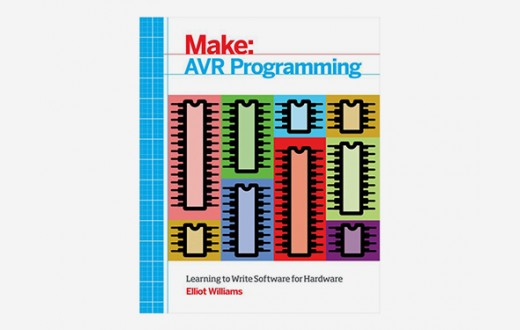 Make: AVR Programming - Book