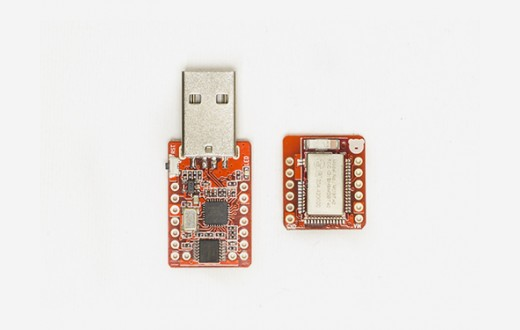 BLE Nano Kit
