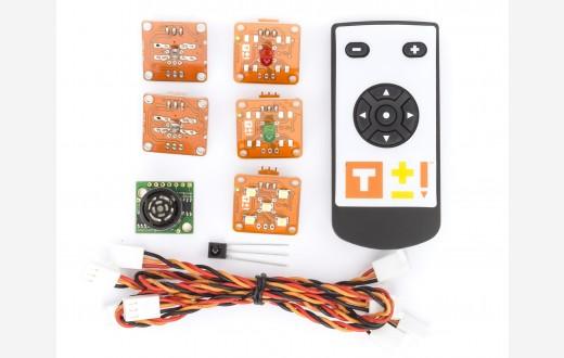 Arduino Robot Expansion Kit