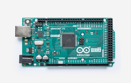 ARDUINO MEGA 2560 R3 DRIVER FOR WINDOWS