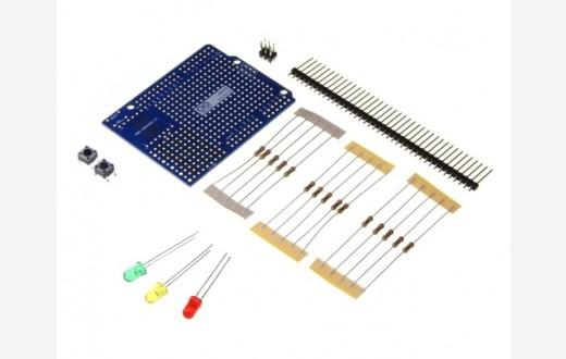 Arduino Proto Extension Kit