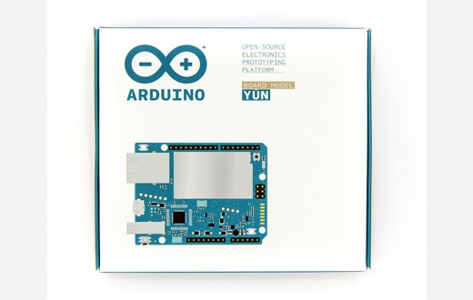 Arduino Yún RETAIL