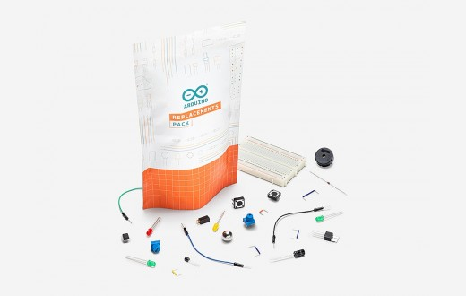 Arduino Replacements Pack