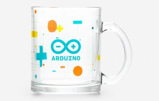 ARDUINO Mug
