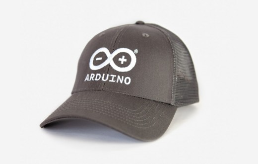 Arduino Hat