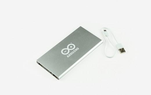 Arduino Powerbank 8000