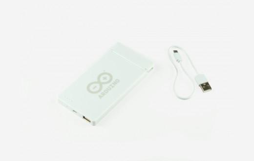 Arduino Powerbank 4000