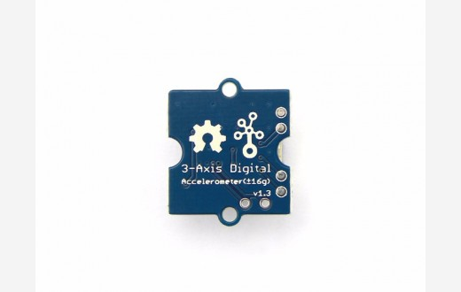 Grove - 3-Axis Digital Accelerometer (±16g)