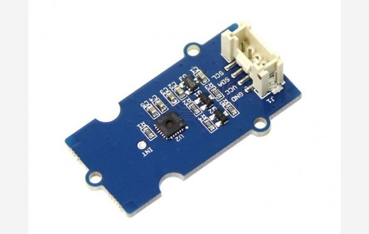 Grove - Temperature & Humidity Sensor
