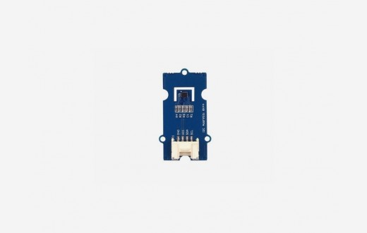 Grove - Temperature & Humidity Sensor (SHT31)