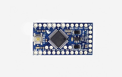 Arduino pro mini max pin current