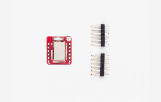 BLE Nano v2 (no headers soldered)