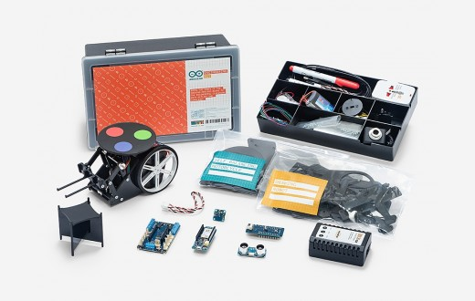 Arduino Engineering Kit