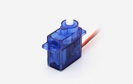 Feetech Mini Servo motor 120 degrees 9g