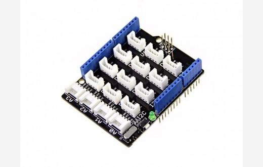Grove Base Shield V2.0 for Arduino