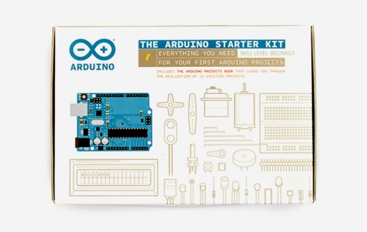 Arduino starter kit multi language