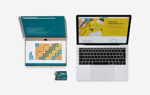 Arduino Fundamentals Bundle