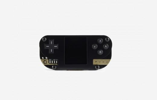 Pyxa | DIY Game Console